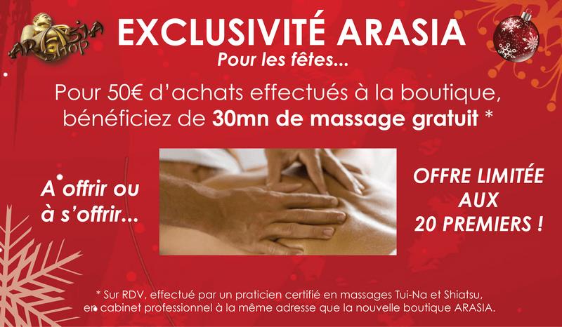 Arasia Massage