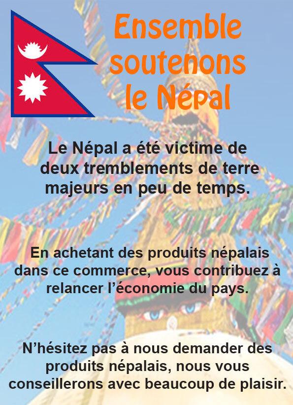 Arasia Népal
