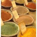 Spice Incense