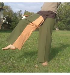 Pantalones Tailandeses XL - 3 Colores