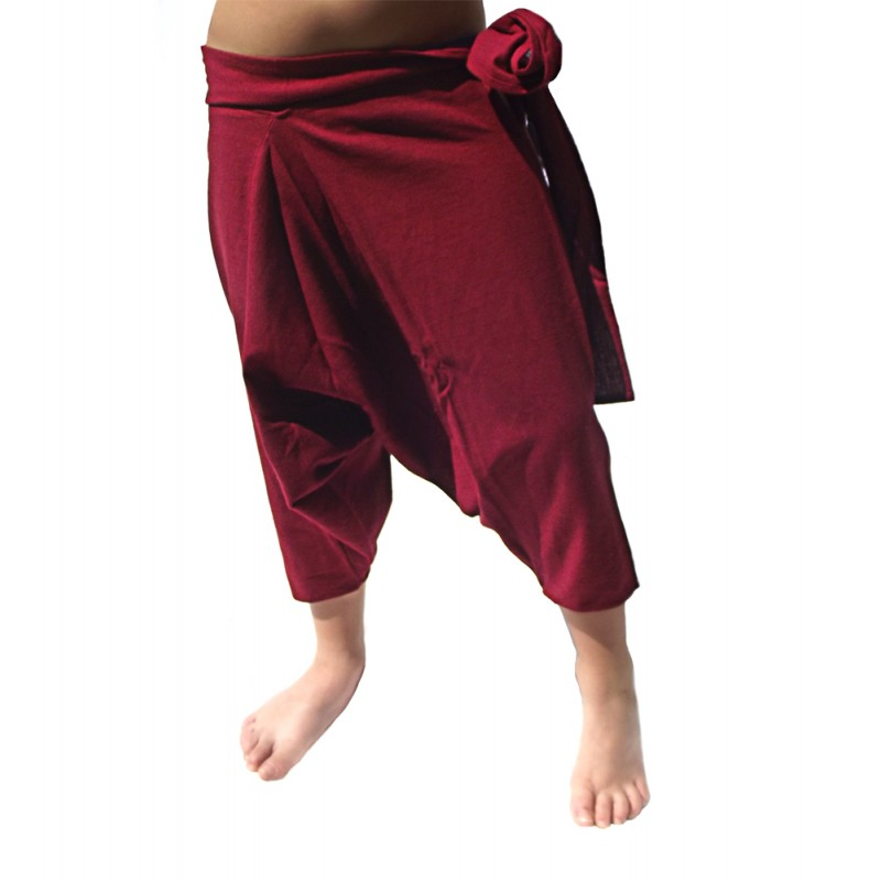 children Harem pants