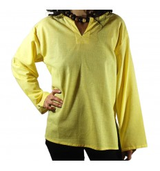 Yellow Light Thaï Shirt