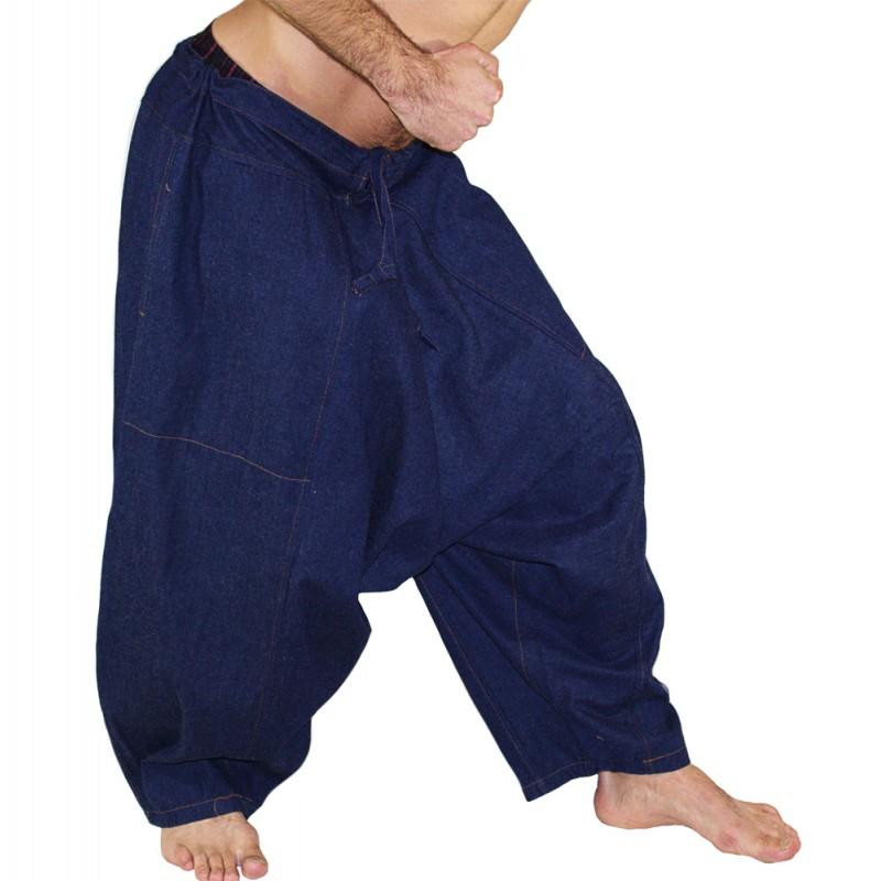 Jeans Harem pants