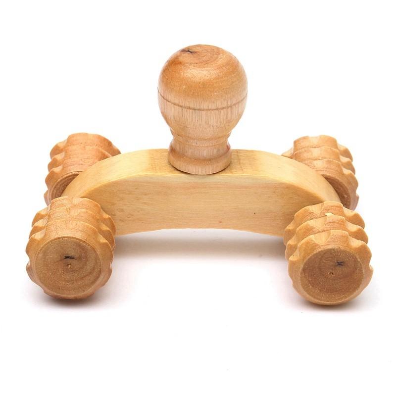 Voiture de Massage