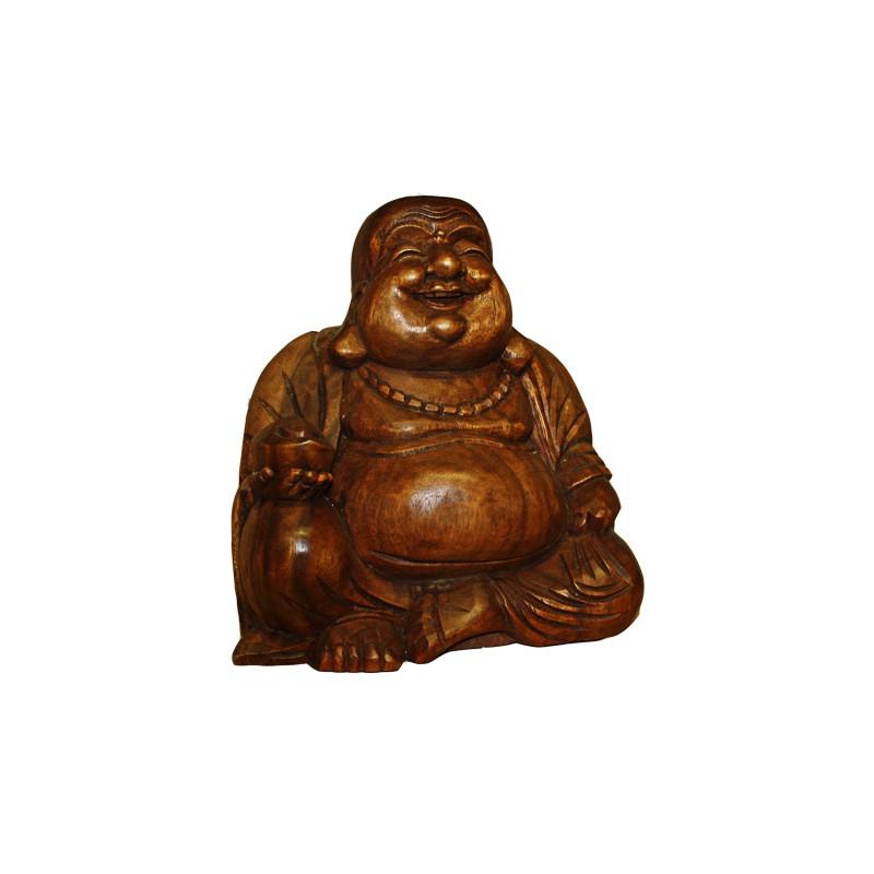 Bouddha Rieur 32 cm