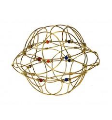 Puzzle Mandala ARASIA