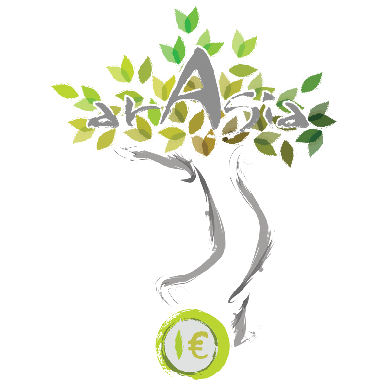 Plant a Tree with arasia