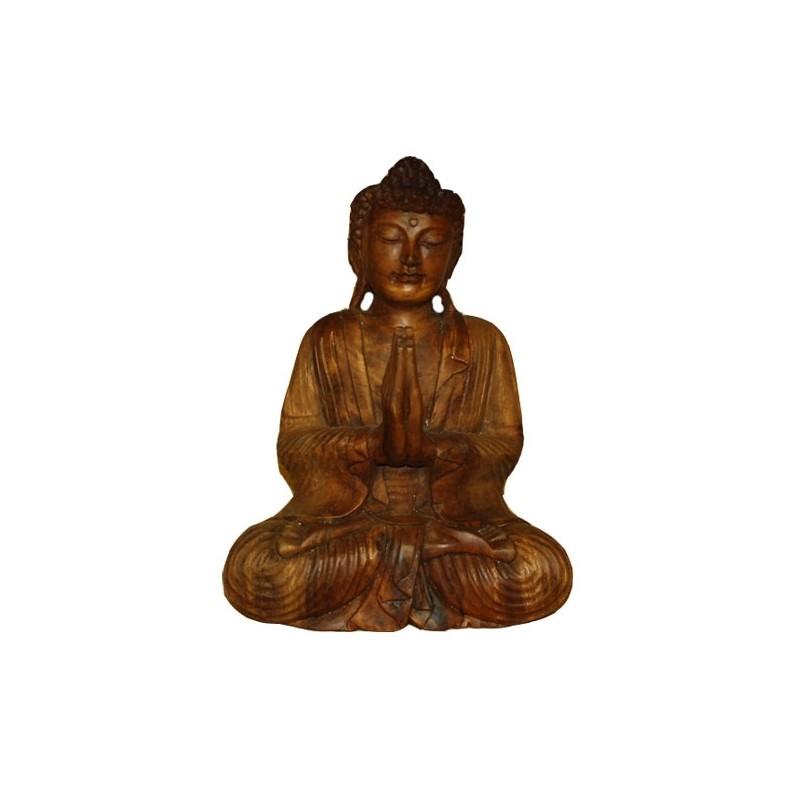 Buda Oracion