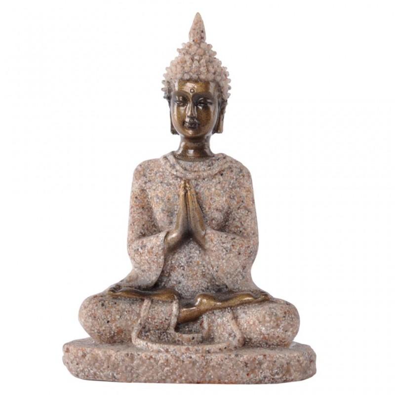 petit bouddha pierre de savon
