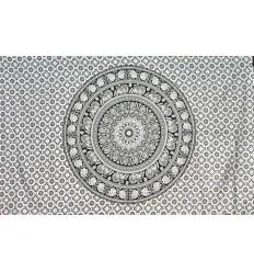 Tenture Mandala