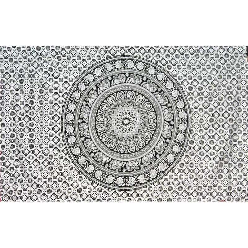 tapiz de pared mandala