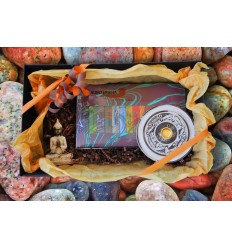 buddah gift box