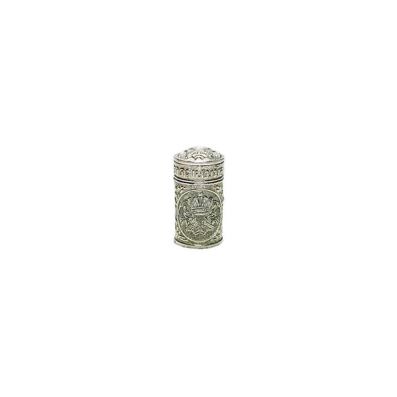 thai herbs odorant bottle