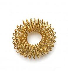 caja de masaje - anillo de masaje (oro)
