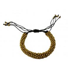 round indian bracelet