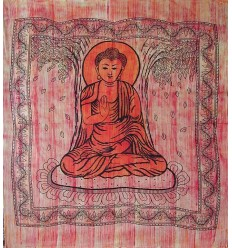Buddha large wall hanging