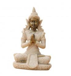 Tara en pierre de savon