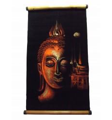 pergamino Buda