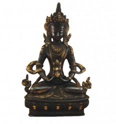 Statue of Lakshmi