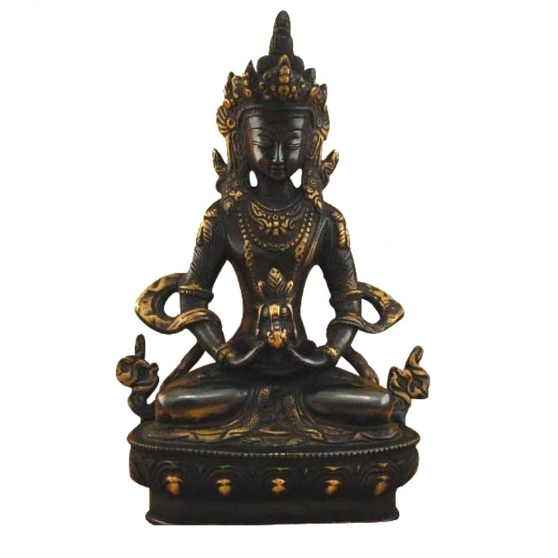 Statue de Lakshmi