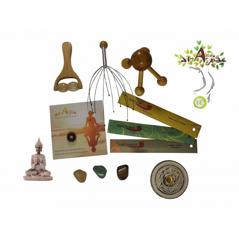 Well Being Gift Box 1