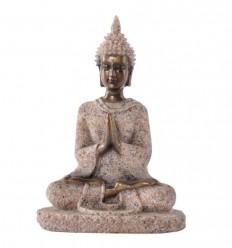 caja de regalo escape - estatua de Buda
