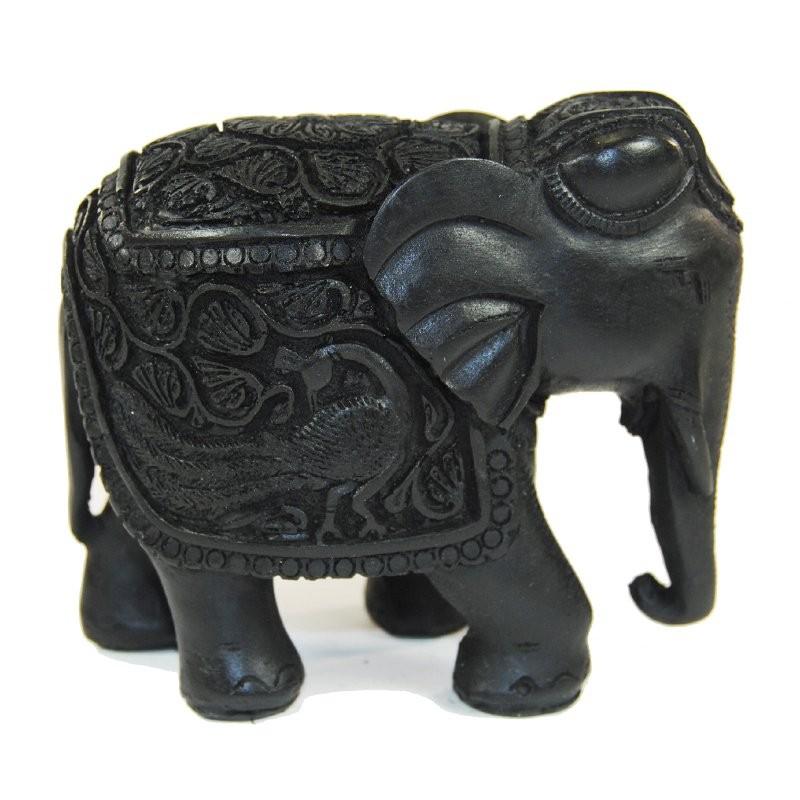 Resine Elephant