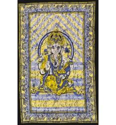 Tenture Murale Ganesh