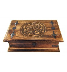 coffret Antique