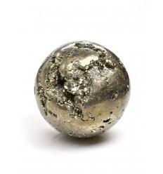 boule en Pyrite
