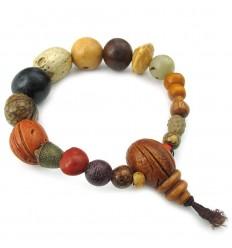 Bracelet Graines