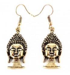 Pendientes Buda