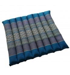 Cojin de Meditacion Azul