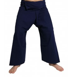XL Fisherman Pants - Dark Blue