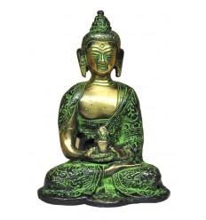 Bouddha Médecine