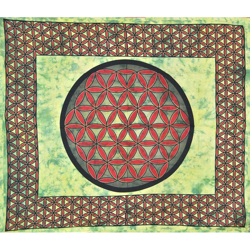 Flower of Life Hanging