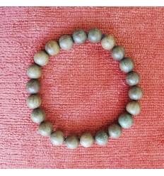 Bracelet Bois de Santal Femme