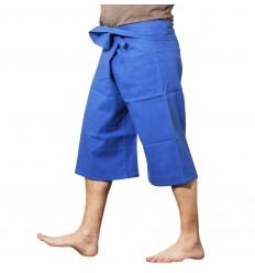 Pantalones thai cortos