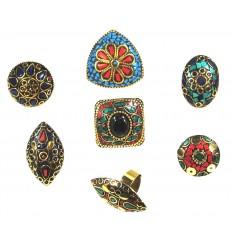 Gift Box - Tibetan Ring