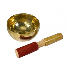Very Small Tibetan Bowl