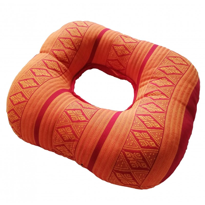 Almohada de Masaje Burdeos