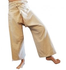 Pantalon Thai Chanvre