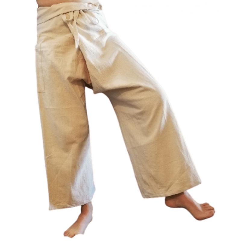 Hemp Thai Pants