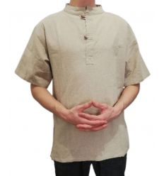 Men's Hemp Shirt