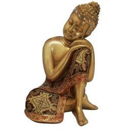 Thinker Buddha
