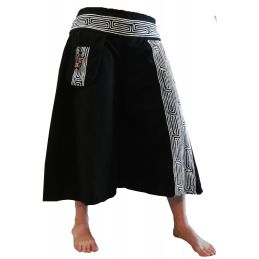 Pantalones Mong Negros
