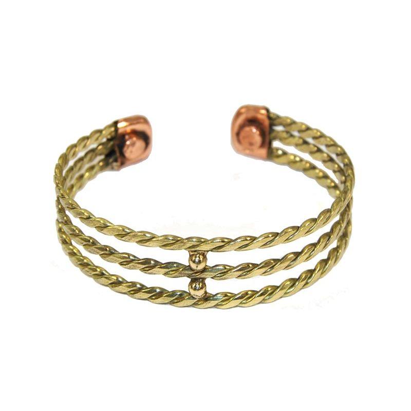 Bracelet Torsadé