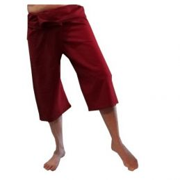 Pantalones Tailandeses Cortos