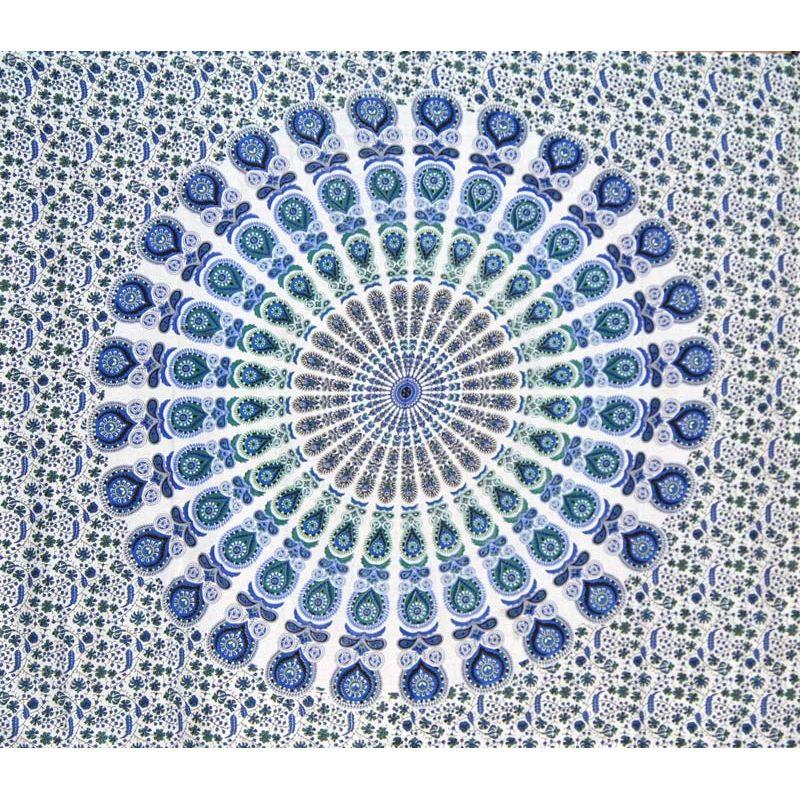 Grande Tapiz Mandala