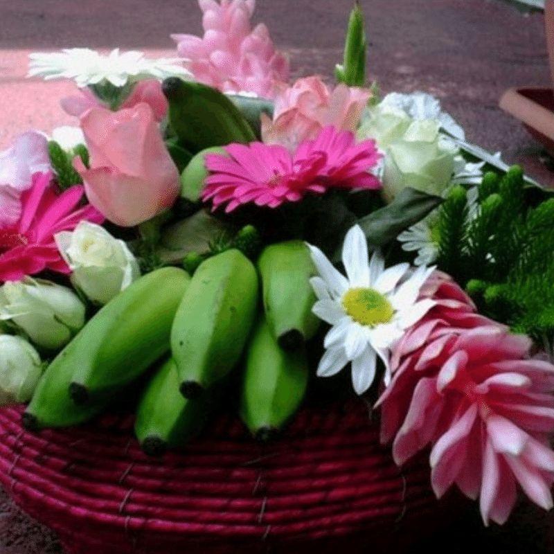 Encens Bouquet Oriental